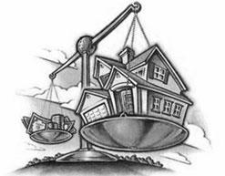 оценить дом и домовладения в Днепропетровске