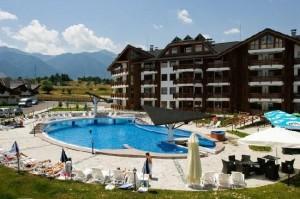горный район Болгарии